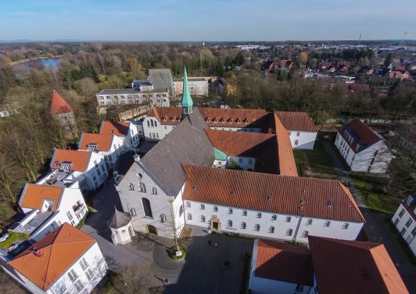 Das Franzisknerloster