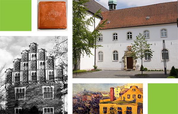 40 Jahre Westpreußisches Landesmuseum