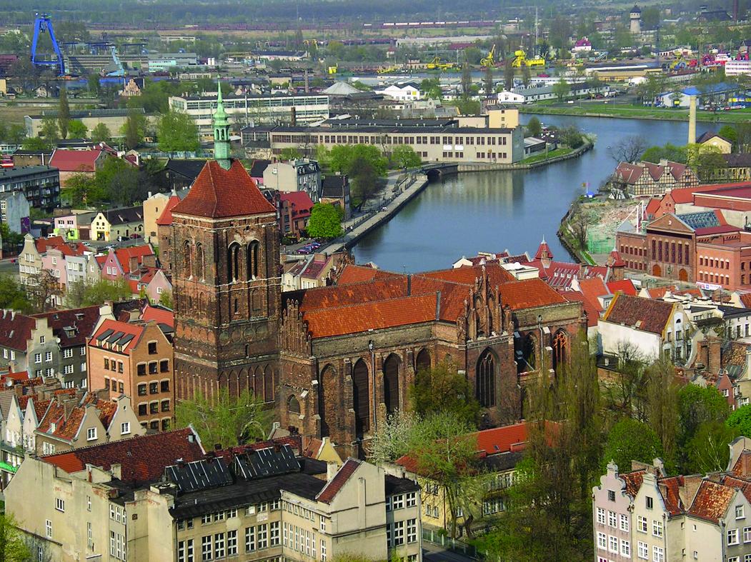 Danzig, Johanniskirche