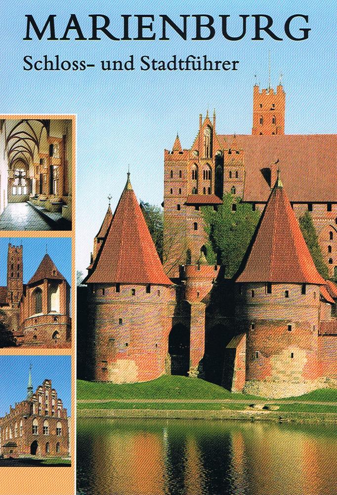 Marienburg_Stadtführer