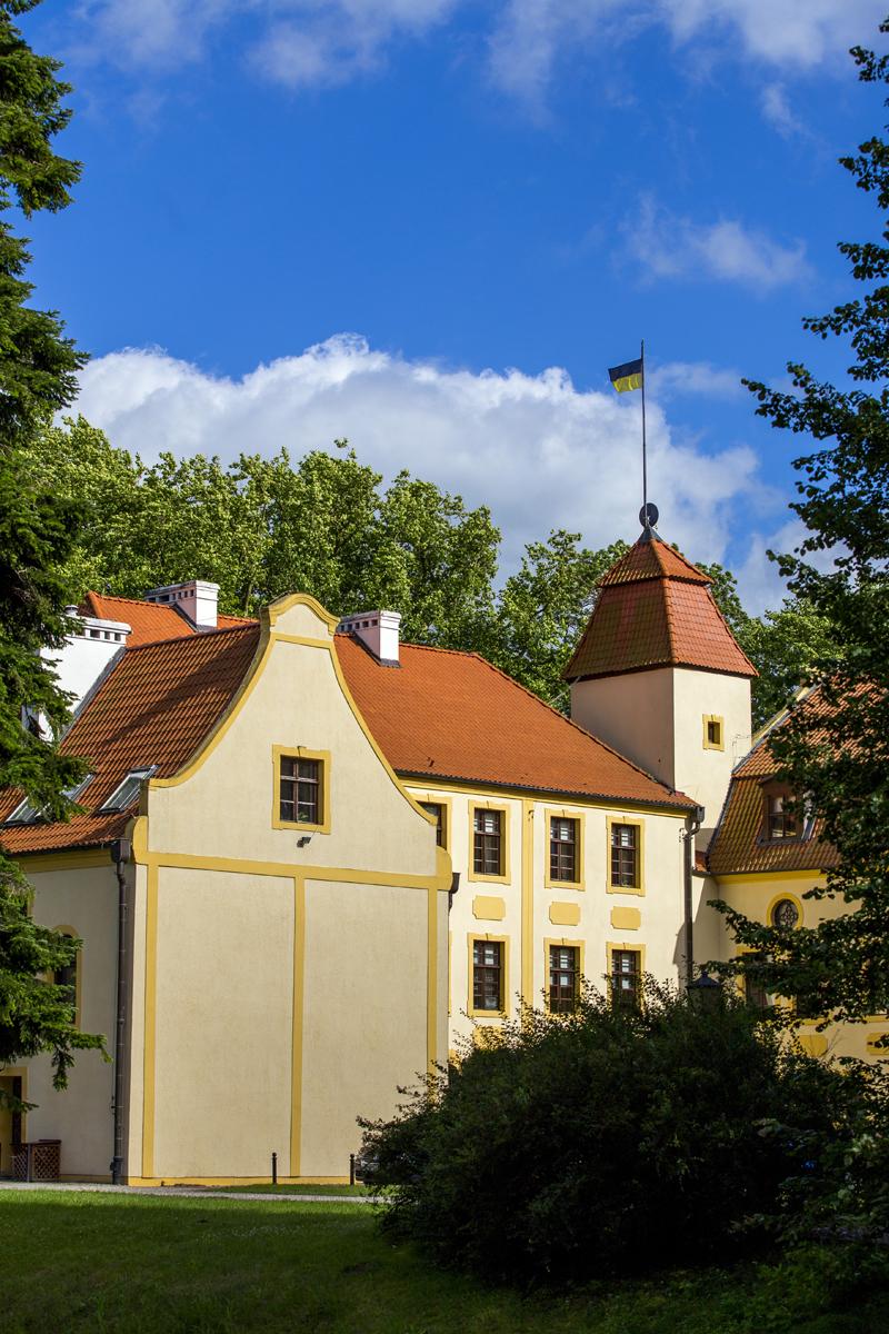 Schloss Krockow/Krokowa