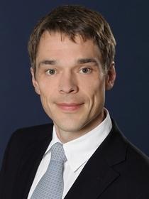 PD Dr. Gregor Rohmann, Frankfurt am Main