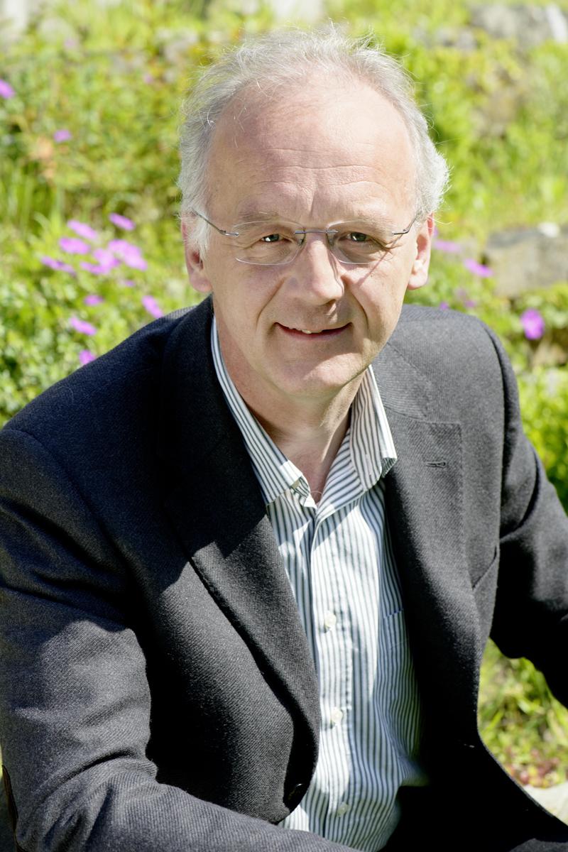Gisbert Strotdrees