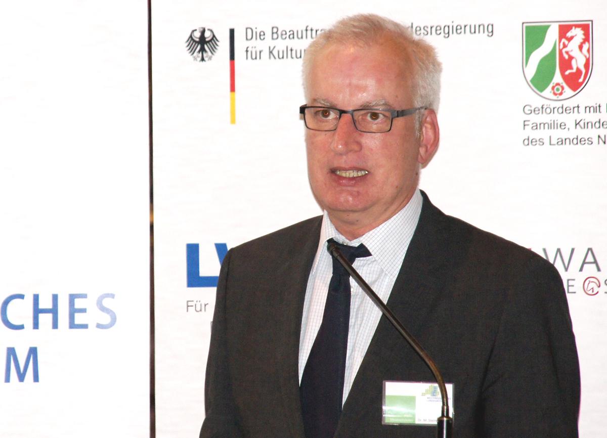 Dr. Martin Steinkühler