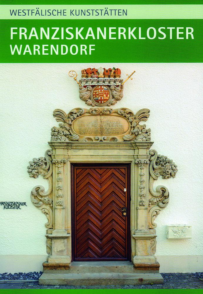 Franziskanerkloster Warendorf