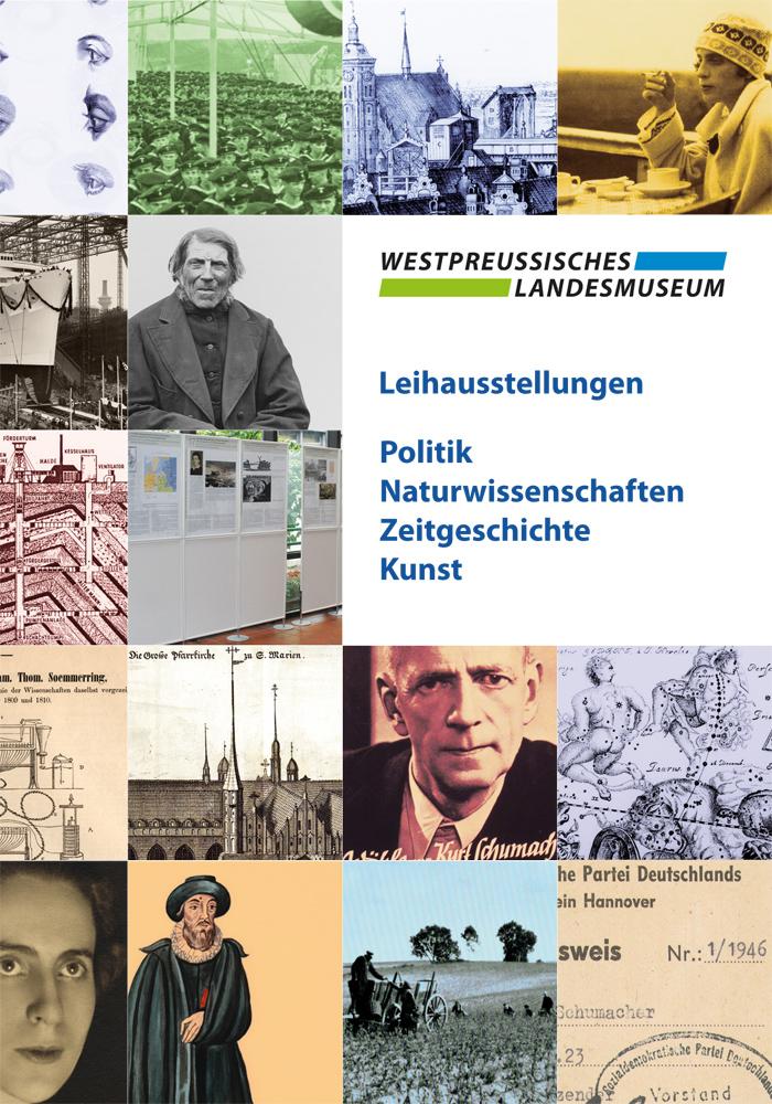 Leihausstellungen des Westpreussischen Landesmuseums
