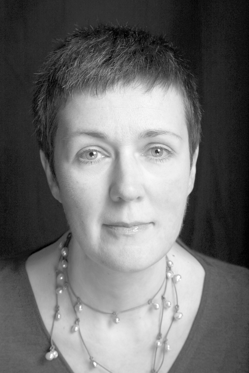 Dr. Susanne Brandt