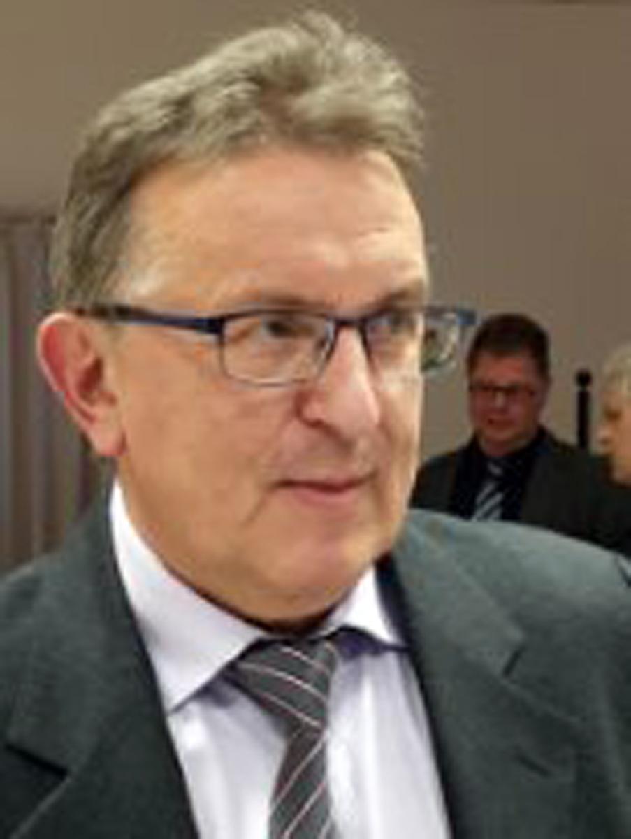 Dr. Wiesław Roman Gogan