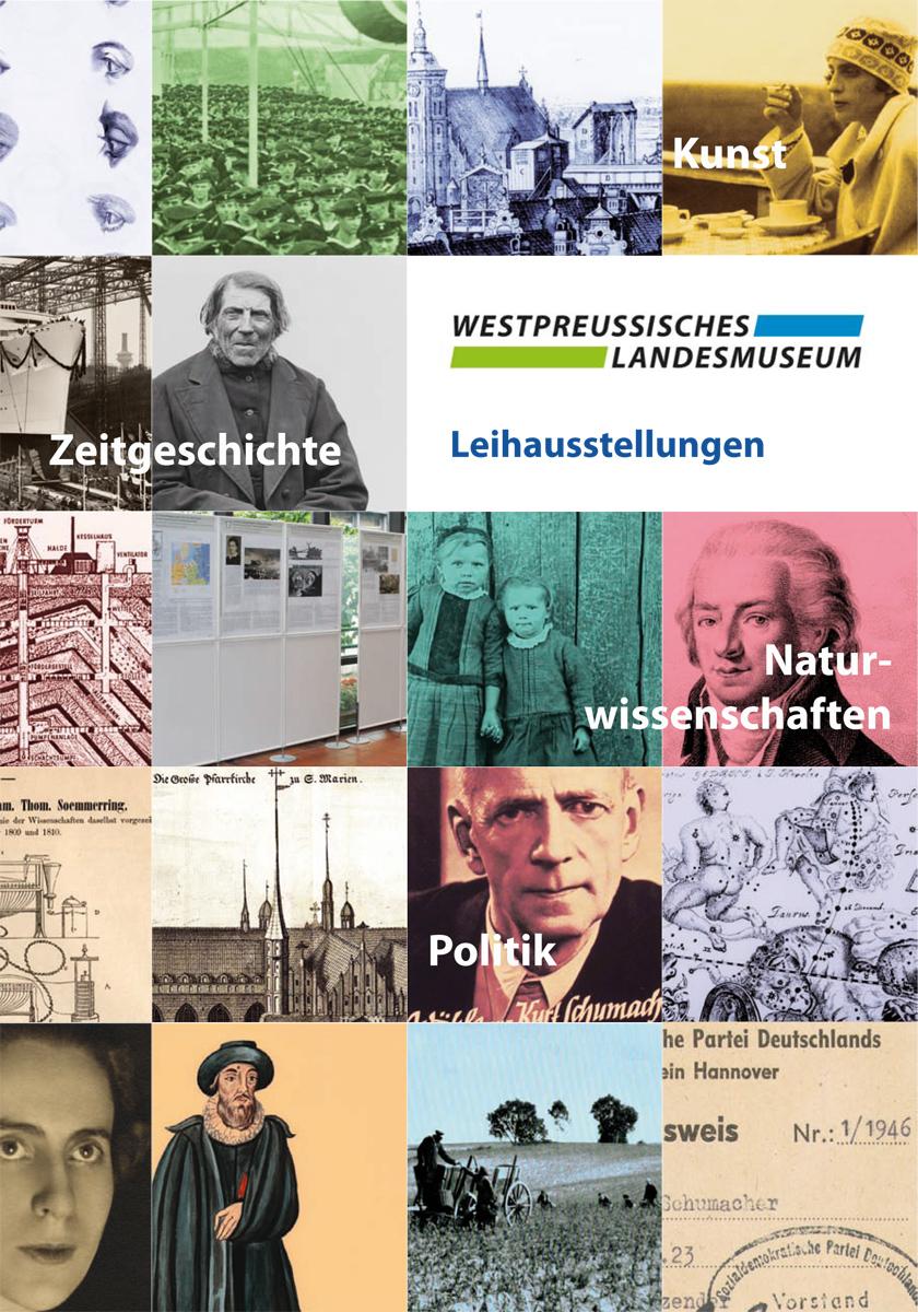 Leihausstellugen des Westpreussischen Landesmuseums